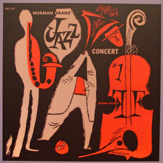 Norman Granz' Jazz Concert No. 1