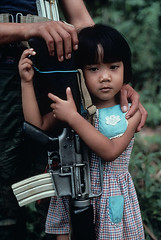 Luzon, Philippines, 1986, by Steve McCurry