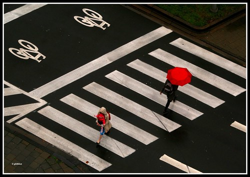 Crosswalking