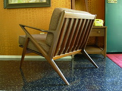 Selig Z Chair 2