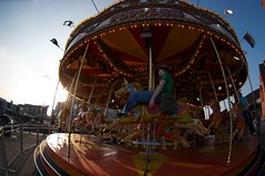 festival(0.0), ferris wheel(0.0), park(0.0), recreation(1.0), outdoor recreation(1.0), fair(1.0), carousel(1.0), amusement ride(1.0), amusement park(1.0),
