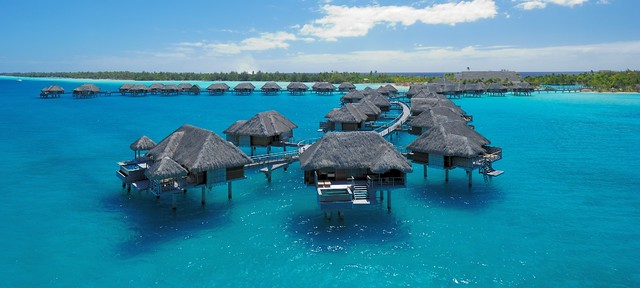 Four Season Resort Bora Polinesia www.ideeperviaggiare.it