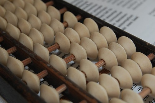 Abacus 1680-1117