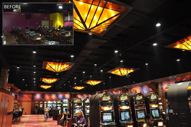 Casino bingo meridian ms