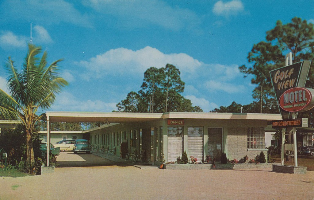 Golf View Motel Fort Myers