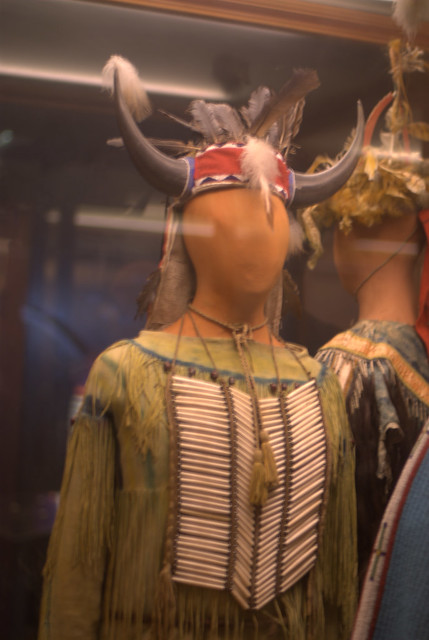 American Indian clothing | Flickr - Photo Sharing!