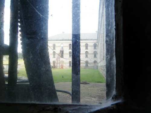old abandoned decay ghost haunted mansfieldreformatory billb1961
