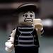 Joriel's Lego - Other Minifigs