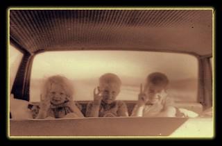 road trip 1969