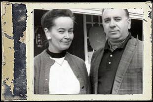 Warren, Ed and Lorraine