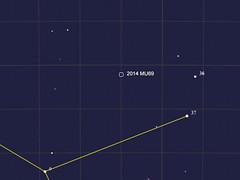 2014 MU69 070717