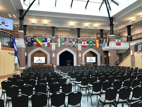 WUJA 2017: World Union of Jesuit Alumni Global Congress