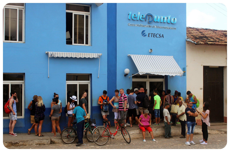 trinidad etecsa office