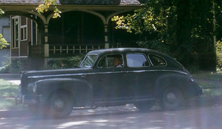 Rockford - My Grandfather in His Car