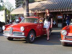 Alfa Romeo 100° anniversary