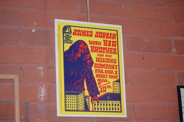 Janis Joplin at Rocky Point