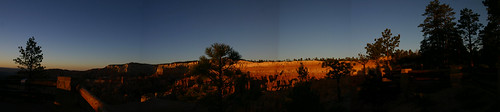sunrise @ Bryce