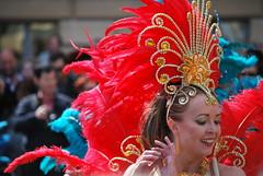 festival, carnival, event, samba, dance,