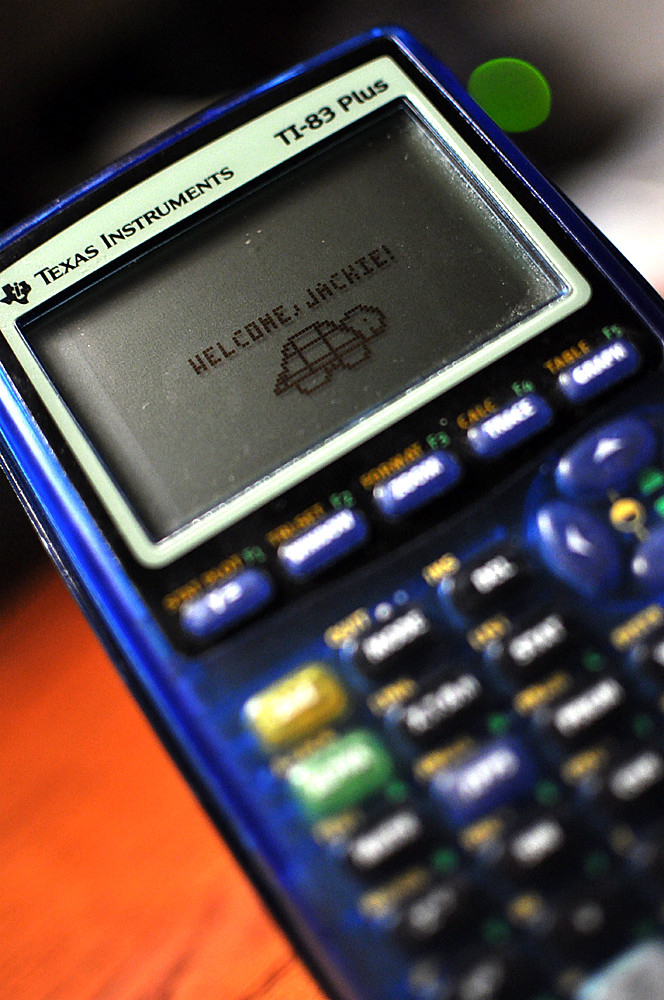 Basic math graphing with a ti-83 or ti-84 calculator youtube.