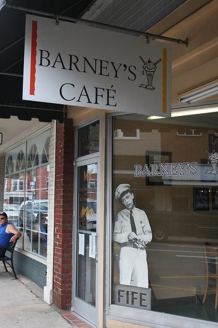 Barney S Cafe Innyc