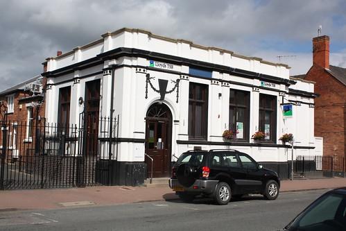 Lloyds Bank Teme Street