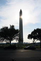 monument sun