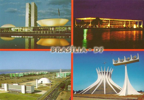 Postcard 746 : BR-108600