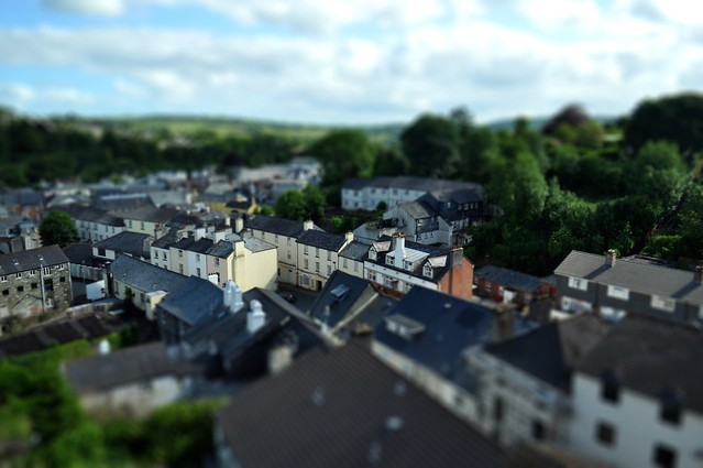 Tavy Toy Town by Jamie Henderson. Image used under Creative Commons; click pic for link