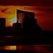 Atlantic City Sunrise I by pablo.raw