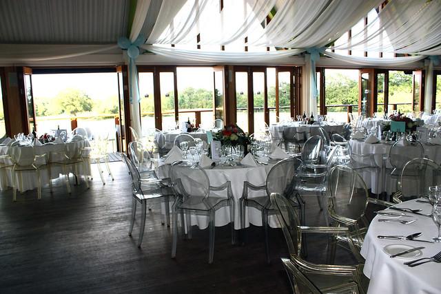 Wildwood golf course wedding