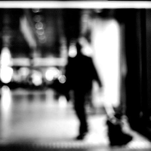 imprecise journey by ηeliʘ