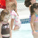 Swimming, pool acitivities @ Willow Grove Day Camp in Philadelphia, PA