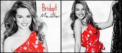Bridgit Mendler por ForeverTayler
