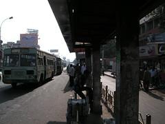 Chennai / Madras, India