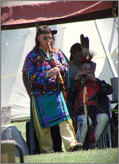 Mohican Pow Wow - 02
