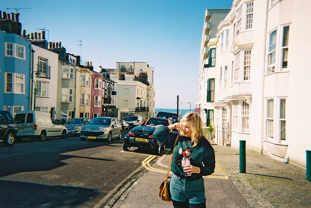 gina in brighton.
