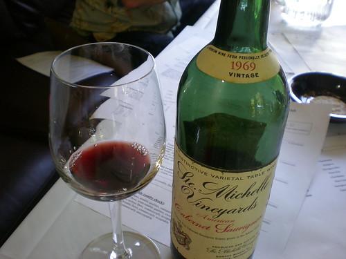 judging washington wine