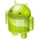 android, platform, robot icon
