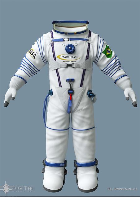 space suit 1900s - photo #49