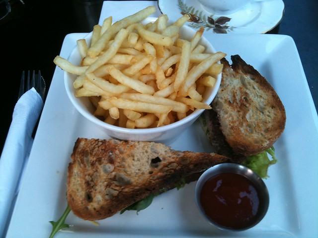 Australian Food Bloggers Network