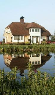 19173 Reeuwijk villa (Oudeweg) ext 01 1996