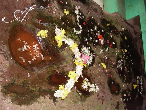 Dandavat Shila