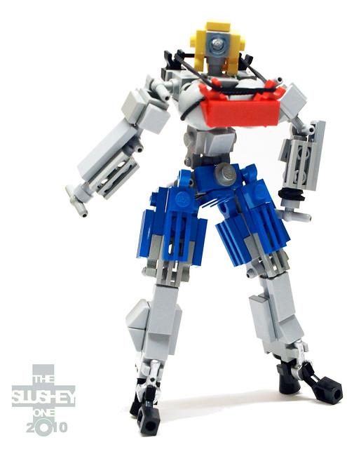 modelbot