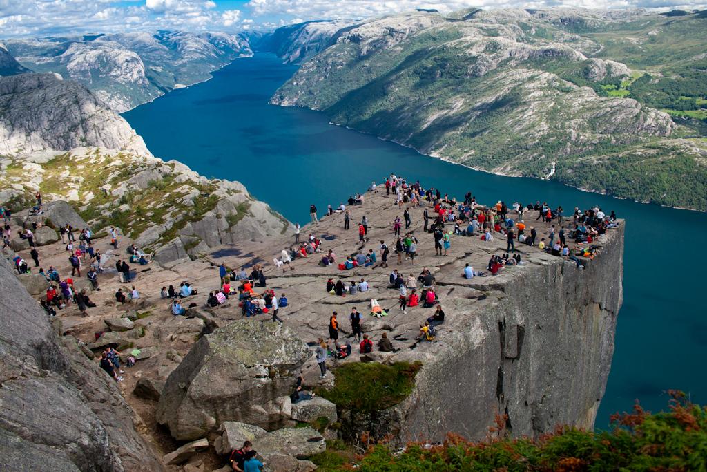 10 dalykų, kuriuos turite išbandyti keliaudami po Europą