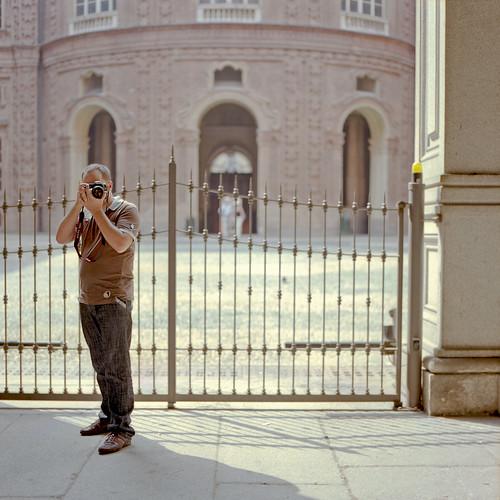 un fotografo e la sua città by buttha