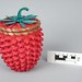 Strawberry basket by Abbe Museum
