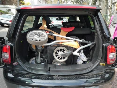 der mini clubman ein echtes familienauto unser mini clubman diesel. Black Bedroom Furniture Sets. Home Design Ideas