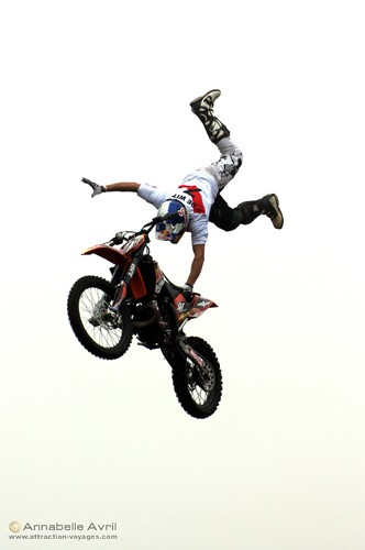 Red Bull X - Fighters (2)
