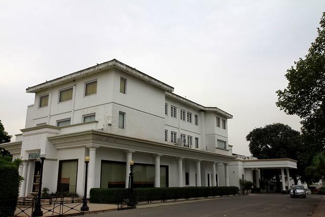 jammu hotels Hari Nivas Palace