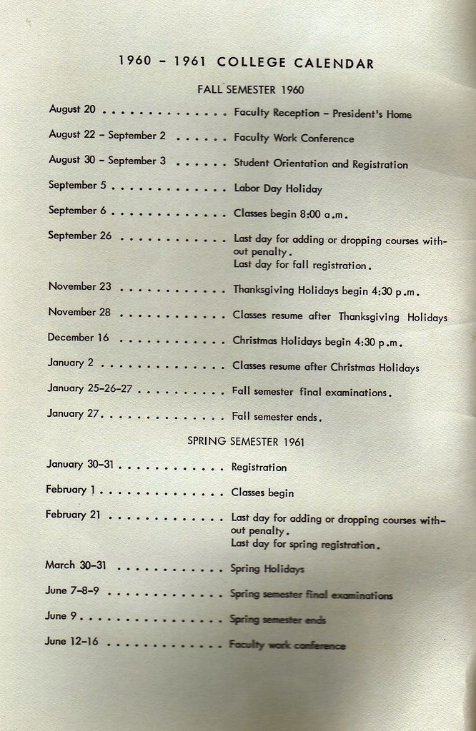 Course Calendar Utm Planner : Utm academic calendar